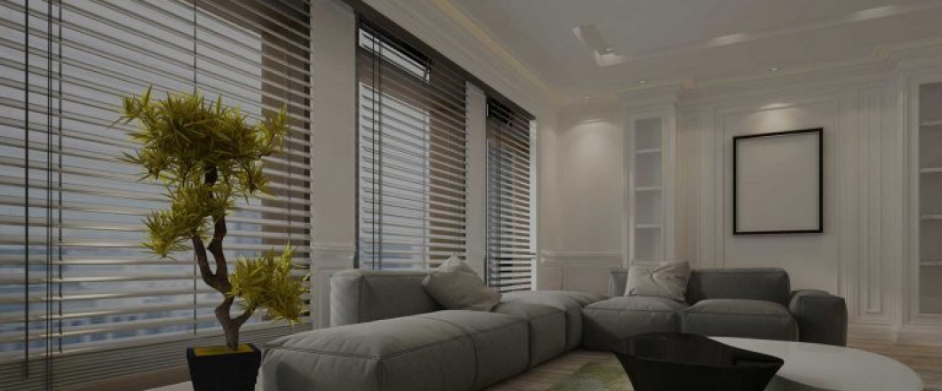 10% OFF Blinds & Shades Installations