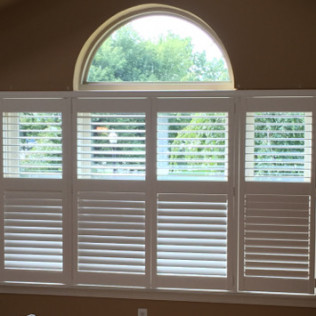 Custom window treatments home decor grand blanc for Window treatment manufacturers